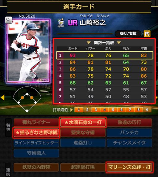 [UR]山崎裕之(No.5020)