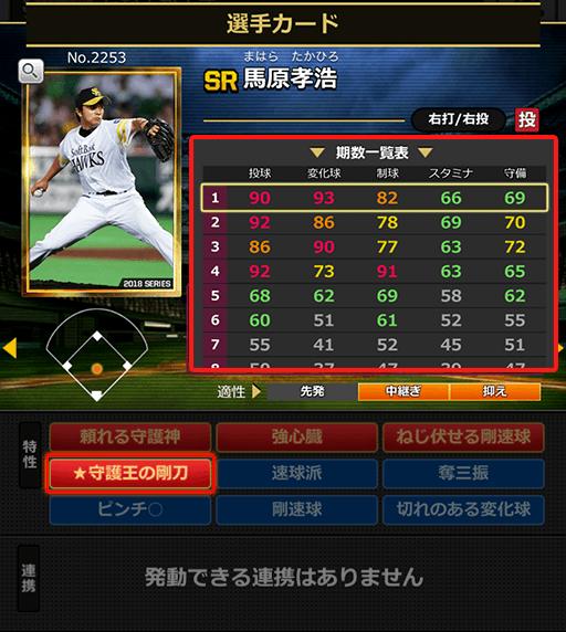 [SR]馬原孝浩(No.2253)